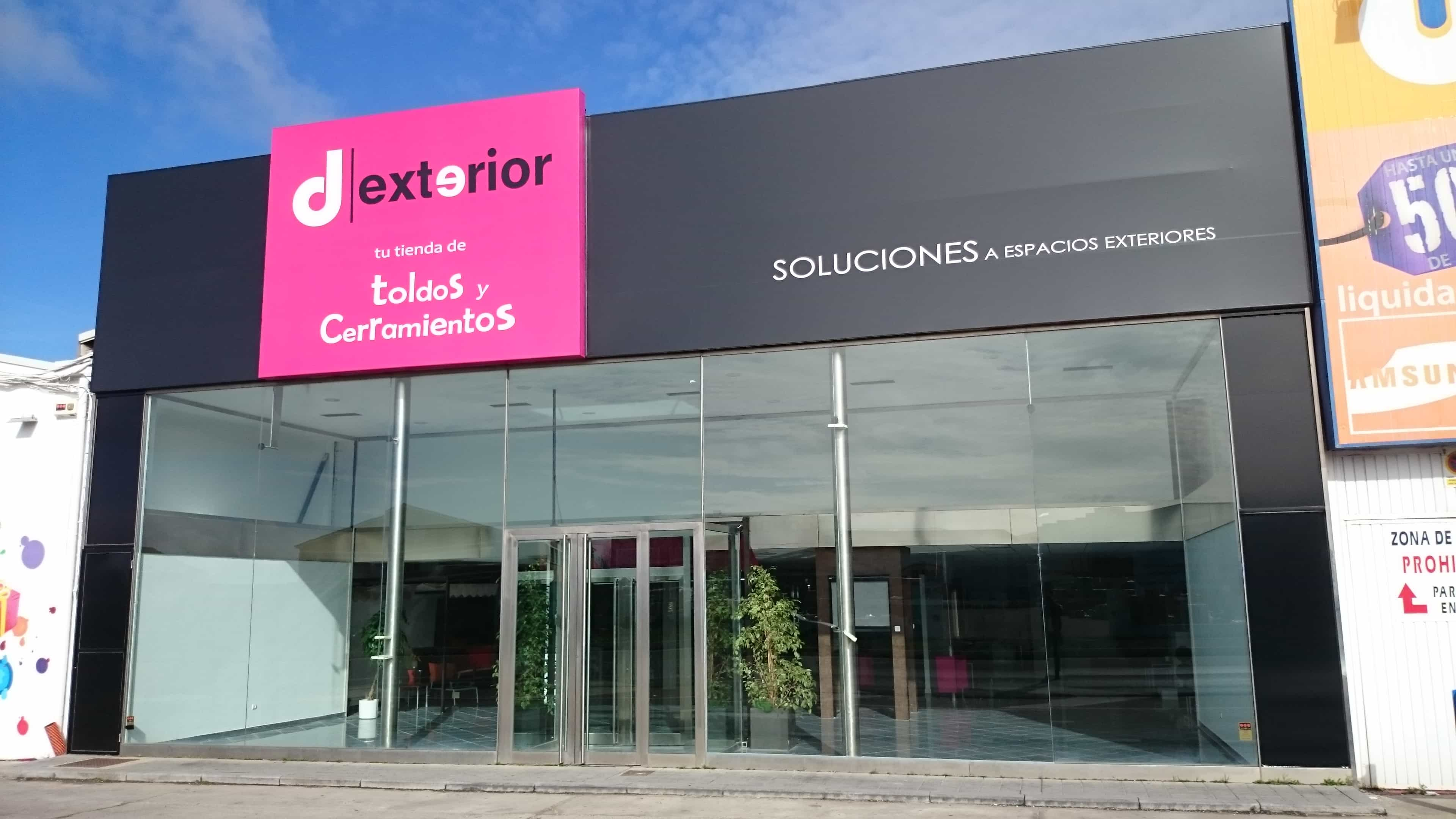Dexterior Soluciones Valladolid