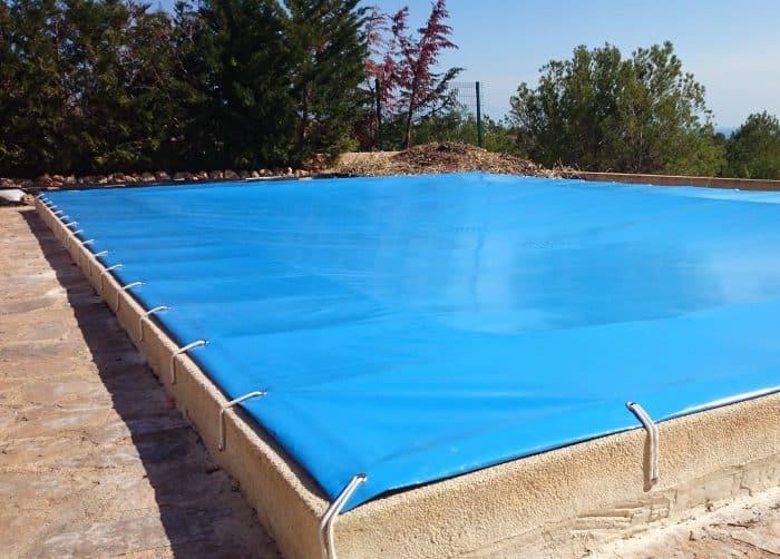Lonas de piscina