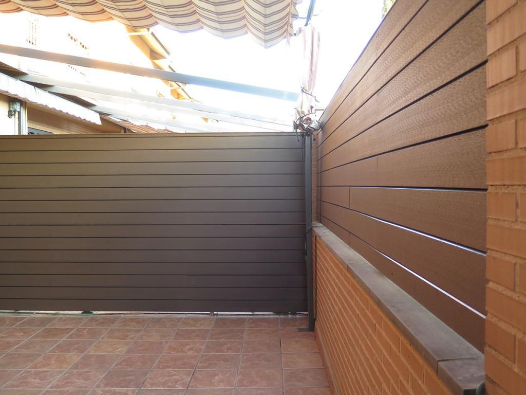 Suelos dexterior soluciones valladolid - Revestir pared exterior ...