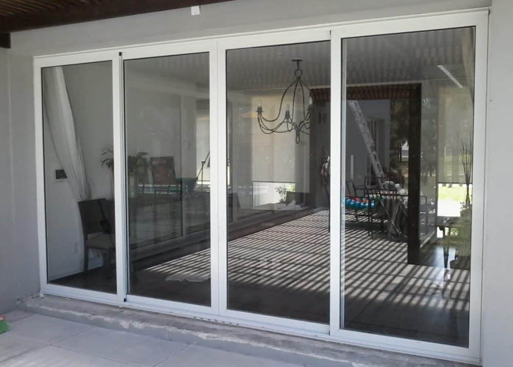 puertas y ventanas correderas