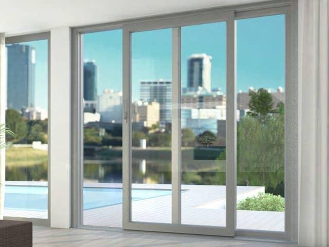 puertas y ventanas oscilopapalelas
