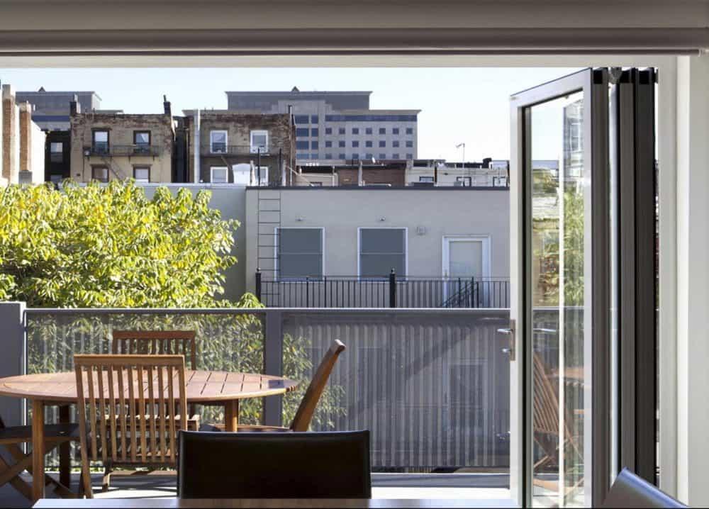 puertas y ventanas plegables
