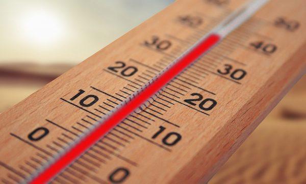 Reducir el calor en verano dentro de la casa