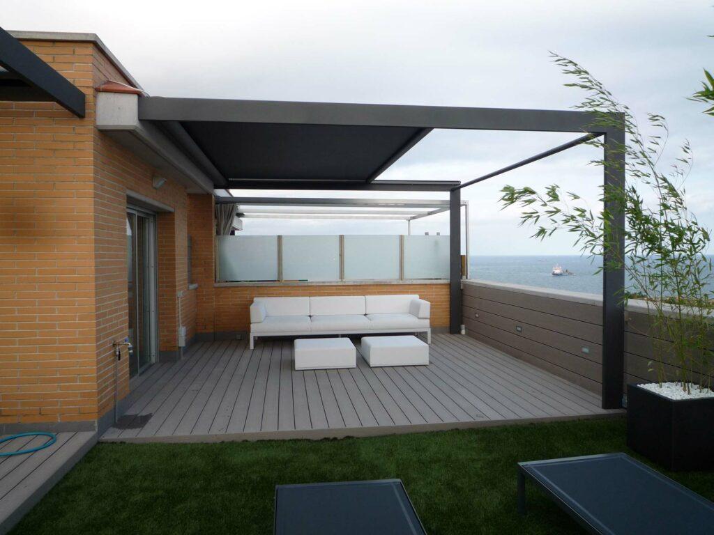 las mejores opciones para transformar tu terraza